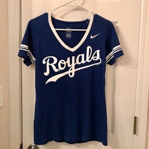 Royals Nike fitted T-shirt
